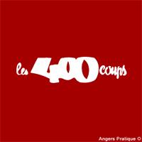 cinema 400 coups angers