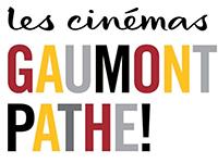logo gaumont pathe