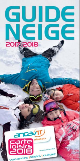 Guide neige 2018