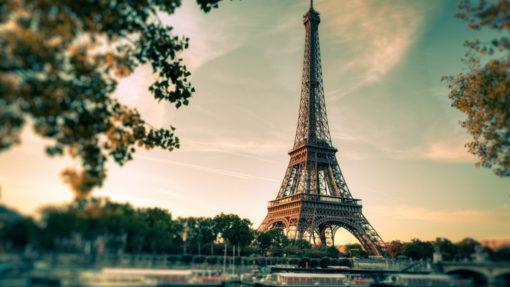 Week-end libre à Paris